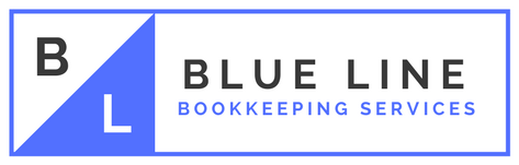 Blue Line Bookkeeping Services